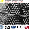 Kreisförmiges heißes BAD galvanisierte Stahlrohr, galvanisiertes Eisen-Rohr