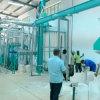 Vendre au Kenya 24t/24h moulin à farine farine de maïs plante fraiseuse