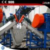 Jiangsu 능동태에서 세척 선을 재생하는 애완 동물 조각
