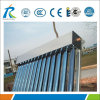 Cer Certificcate Wärme-Rohr-thermischer Solarsammler