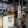 Machine en acier de découpage et de rebobinage de fente de bobine