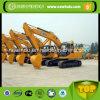 China la famosa marca caliente máquina excavadora xe135b para la venta