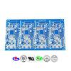 Multilayer Aangepaste Blauwe Raad van de Kring van PCB Soldermask