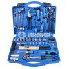 Insieme di strumento dello zoccolo dell'azionamento dell'azionamento 1/4  di 56 PCS 1/2 (MG10056)