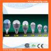 Bulbo claro Recessed diodo emissor de luz do diodo emissor de luz de Sbp GU10 E27