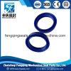 유엔 의 Uhs Dh PU 구멍 유압 인발이 찍힌 반지를 가진 고무 실린더 피스톤 샤프트