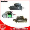 Motorino di avviamento del motore diesel della Cina per il caricatore Wa5000
