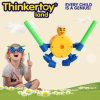 Creativo del bloque hueco del juguete para los niños