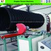 강철 플라스틱 합성 관 생산 Line/HDPE 하수 오물 관 밀어남 선