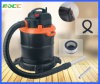 Wheels 세륨 RoHS를 가진 Fireplace BBQ를 위한 1000W Low Noise Muti-Function Ash Vacuum Cleaner