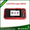 Первоначального запуска Crp129 запуска Creader Crp129 Обновление через Интернет