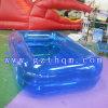 Piscina inflável TPU transparente/Piscina inflável para crianças
