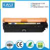 Schnelle kompatible Toner-Kassette des Bild-Ce322A für HP-Farbe Laserjet Cp1525n