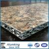 Ultralight Nieuwe Materiële Schuim van het Aluminium met Marmer