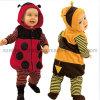Изготовленный на заказ одежда младенца высокого качества (ELTROJ-328)