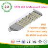 공장 가격 IP66 보장 7 년을%s 가진 옥외 LED 도로 램프