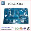Panneau de circuit imprimé 2 couches Layer Fr4 1 oz avec UL, SGS, certificat RoHS