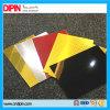 ABS Double Color Sheet per Adversement Decoration Material