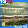 Grosses soldes! ! ! Tissu de bonne qualité Shual, Black Color Agricultural Used Sunshade Net, PE Netting