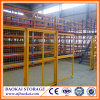 Gebildet in China Security Wire Mesh Partitions für Warehouse. Zaun für Warehouse