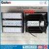 Luces de inundación portables de la venta caliente con el conductor de Creechip LED Meanwell 5 años de la garantía 300W 200W 150W LED de iluminación del campo de fútbol