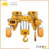 10t de elektrische Opheffende Machines van het Hijstoestel van de Ketting van het Hijstoestel Elektrische