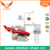 El tratamiento dental cama o sillón dental masaje