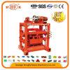 Qtj4-40b2 механической вибрации машина для формовки бетонных блоков
