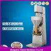 Het Vleesballetje die van de Machine van de Productie van het Vleesballetje van de hoge snelheid Vormende Machine vormen