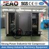 Utilizzare il compressore d'aria industriale della vite il compressore d'aria/75kw/100HP della vite del doppio della Camera di stampa della Mongolia