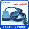 Förderung Lexia 2015 3 Diagbox PP2000 für Citroen Peugeot Professional Diagnostic Tool Lexia3 PP2000