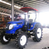 4WD 80HP Orchard Wheel Tractor Come From中国