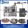 Maquinaria líquida automática de la planta de embotellamiento del jugo de la máquina de rellenar de la bebida del jugo