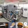 máquina de perfuração do laser 2000W com controle biaxial do enlace
