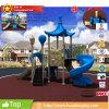 2016 Apparatuur van de Speelplaats van de Verkoop Hotest de Openlucht, de Apparatuur van het Park van het Spel