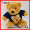 Peluche Teddy Bears Soft Teddy Bear Double Face Teddy Bear