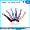 Constructeur DEL colorée Handpiece dentaire à grande vitesse de la Chine