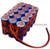 Het navulbare Li-IonenPak van de Batterij 14.8V 13000mAh voor het Duiken Licht