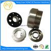 Различные типы бронзы части точности CNC подвергая механической обработке сделанной в Китае