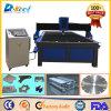 A China de CNC 105uma máquina de ferro de aço de corte de plasma para venda