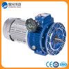 モーターを搭載するフランジによってSteplessの取付けられる速度Variator