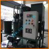 Máquina de filtrado de aceite hidráulico multifuncional