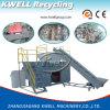 Shredder hidráulico de PE/PP, triturador para o pneu da caixa de papel do saco da película