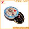 Промо-высокое качество популярных рельефным мягкой эмали Expoxy металлические монеты