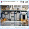 Pintura de automóviles Pulverización industrial Revestimiento habitación de secado con la norma ISO Approved