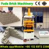 Machine de verrouillage de bloc de Lego de la colle hydraulique complètement automatique d'argile