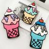 Lattice cereza helado de silicona caso de teléfono celular para Samsung J7 Prime J7 J510 LG G4 Play
