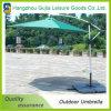 Paraguas desmontables al por mayor impermeables del jardín de Promotational