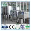 Ligne de production automatique complète de produits laitiers