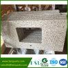 Prefab Countertop van het Kwarts van het Graniet Imitatie voor de Badkamers van de Keuken